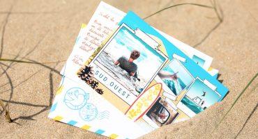 Fizzer : envoyez vos plus beaux moments par carte postale