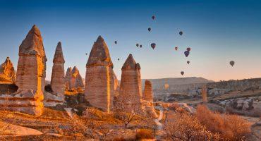Top 5 des parcs nationaux en Europe