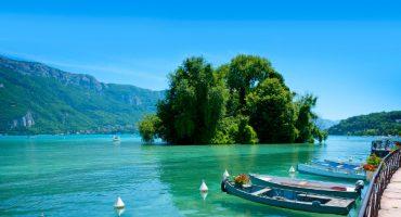 Top 10 des incontournables à voir et à faire à Annecy