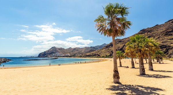 Les Canaries, Espagne