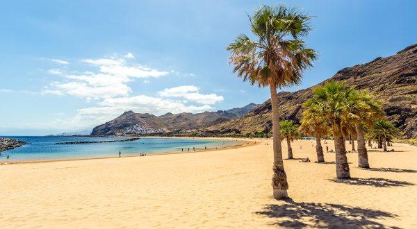 Tenerife - Les Canaries - Espagne