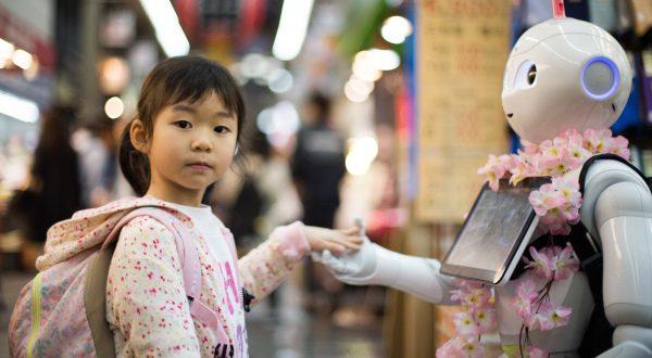 Robots - Japon