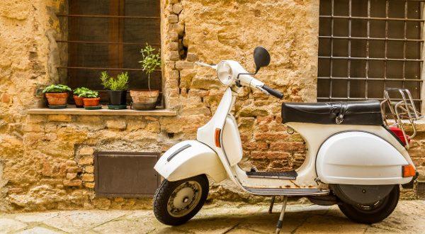 Trastevere Rome Shutterstock