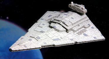 Ça y est, le parc Star Wars a ouvert ses portes !