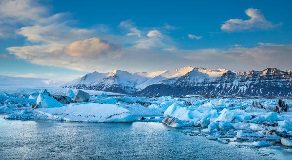 Vatnajokull - Islande