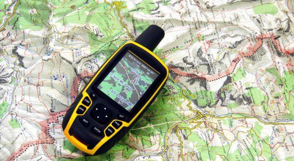 Balise GPS