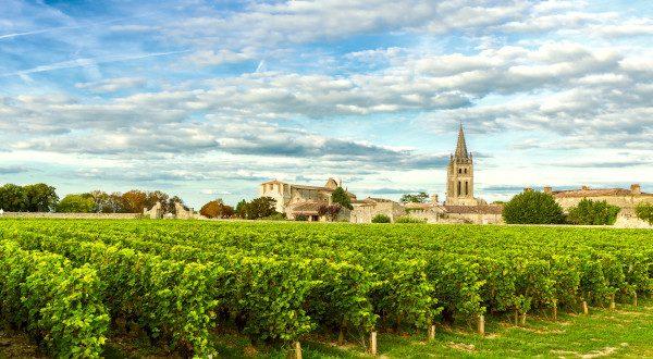 Saint Emilion - Bordeaux