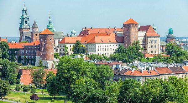 Château Royal du Wawel