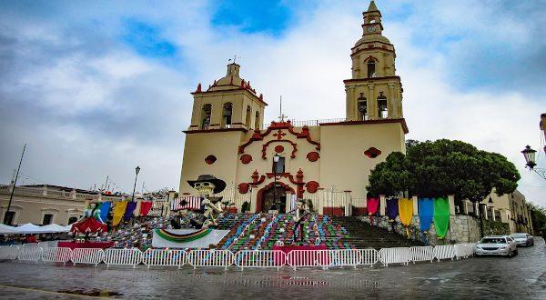 Journée des morts - Santiago