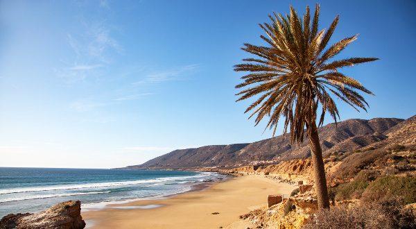 Littoral Marocain
