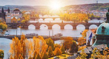 5 city breaks en Europe de l'Est cet automne