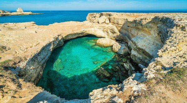 Grotta della Poesia, Italie