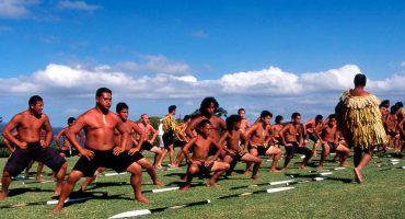 Assistez à un match de rugby en Nouvelle-Zélande !