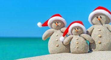 Un Noël au chaud… Mais pas trop loin !