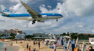 Top 10 des aéroports les plus dangereux au monde