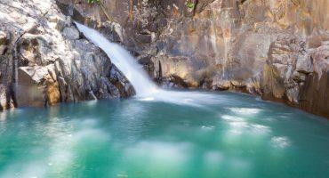 À la découverte des plus belles cascades de Guadeloupe