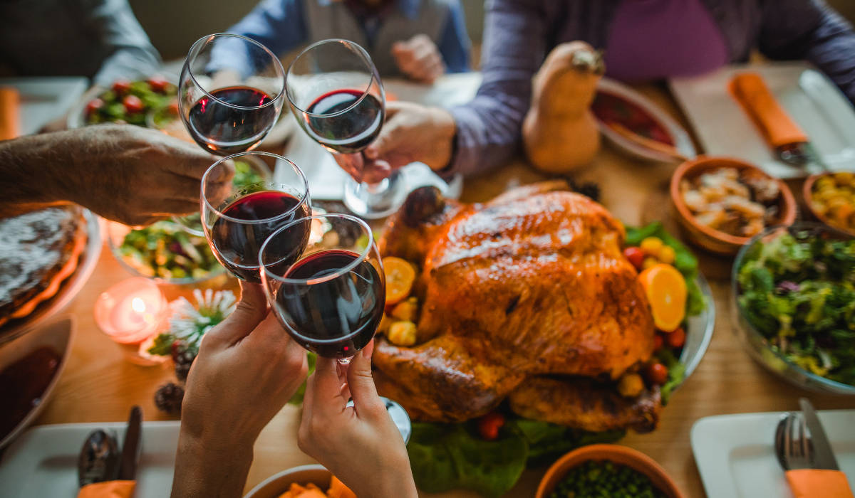 Thanksgiving rencontres idées
