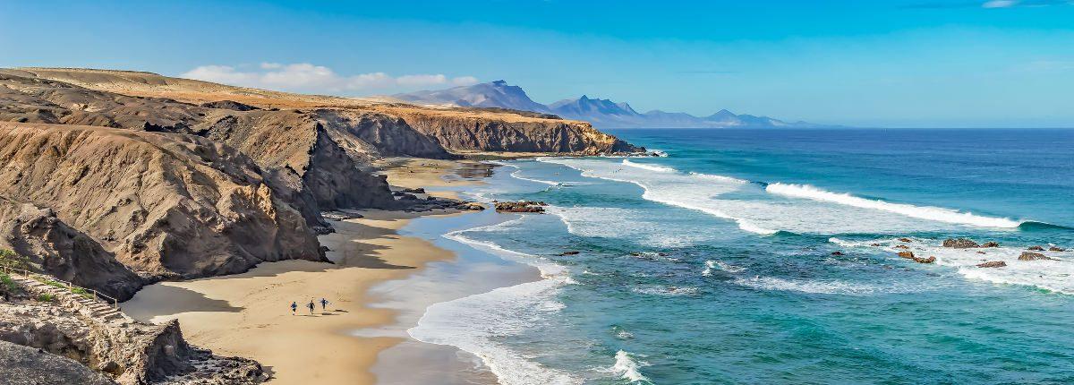 Fuerteaventura, îles Canaries