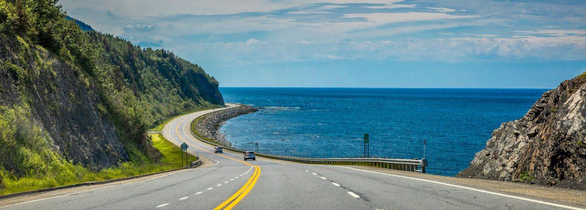 Gaspésie Québec