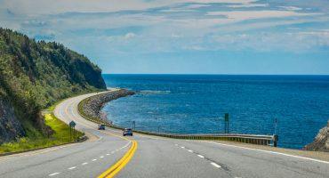Canada : road trip dans le Québec maritime