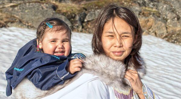 Inuits Nanuvut