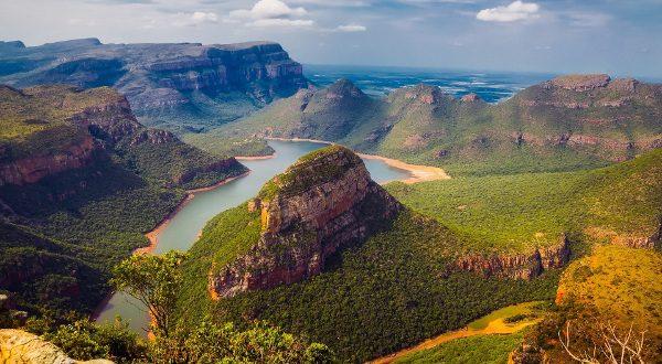 Afrique du Sud pixabay