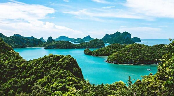 Ang Thon National Park