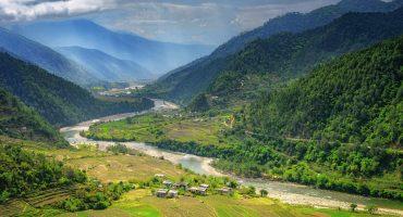 À la rencontre des pionniers de l'écologie au Bhoutan