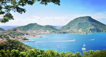 Quelle île choisir en Guadeloupe ?