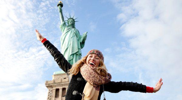 Statut-de-la-liberté-New-York