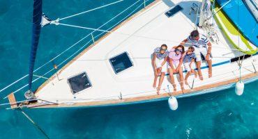 Métro, boulot, bateau : avec Click&Boat, prenez le large cet été !