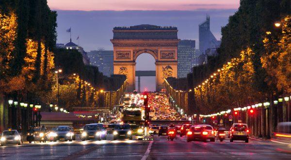Arc de Triomphe iStock 600x300