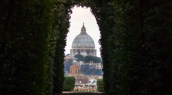 Aventino Rome iStock
