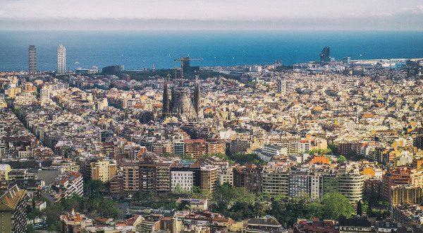 Bunkers del Carmel Barcelone iStock 600x330