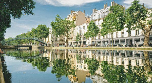 Canal Saint Martin Paris iStock 600x330