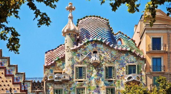 Casa Batlló Barcelone iStock 600x330