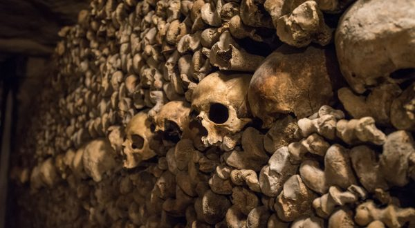 Catacombes-Paris