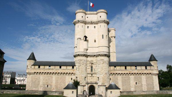 Château de Vincennes iStock 600x330