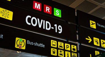 Coronavirus : informations aux voyageurs
