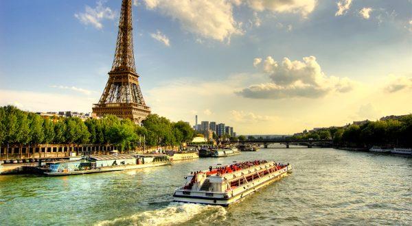 Croisière sur la Seine Paris iStock 600x330
