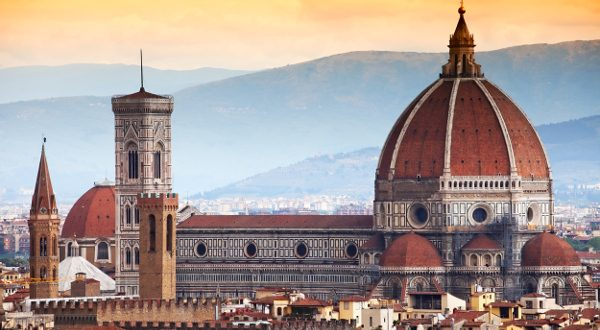 Florence Italie Shutterstock