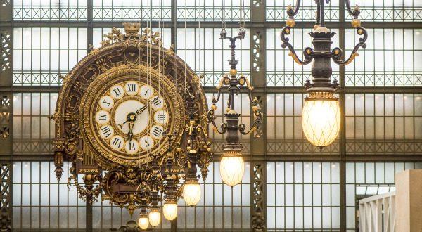 Musée d'Orsay Paris iStock 600x330