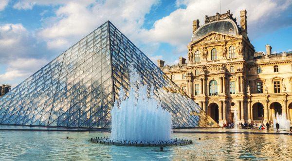 Musée du Louvre iSock 600x330
