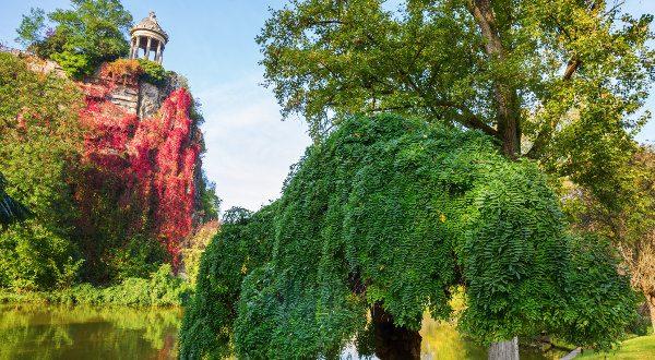 Parc des Buttes-Chaumont Paris iStock 600x330
