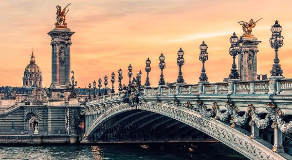 Pont Alexandre III Paris iStock 600x330