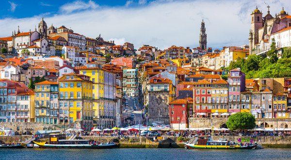 Porto-Italie-Istock