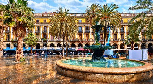 Quartier Royal à Barcelone Barcelone iStock 600x330