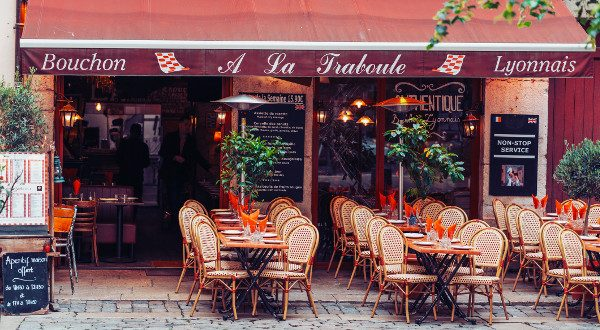 Bouchon Lyonnais iStock