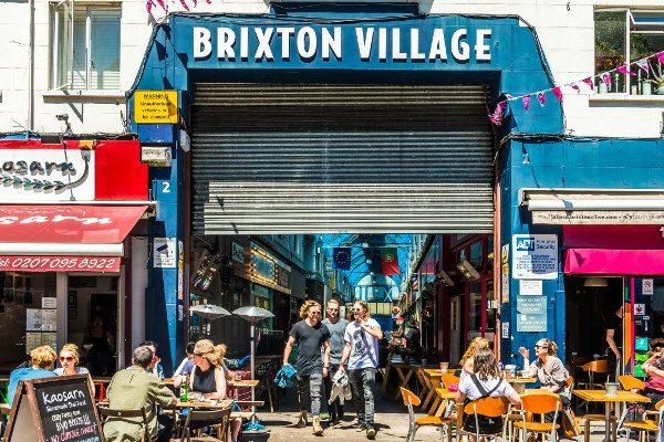 Brixton Village iStock