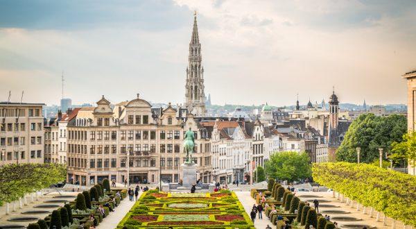 Bruxelles iStock